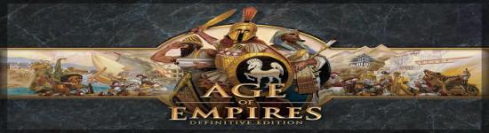 Age of Empires: Definitive Edition - Verschoben