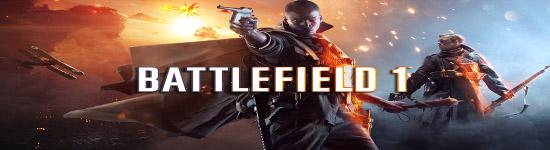 Battlefield 1 - Details zu den kommenden Inhalten