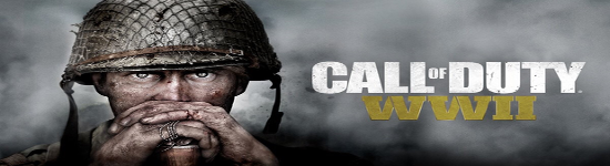 Call of Duty: WWII - Trailer