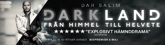 Darkland - Ab Februar auf DVD und Blu-ray