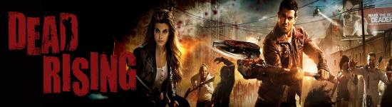 Dead Rising 1+2 - Collector's Edition ab Januar auf DVD und Blu-ray
