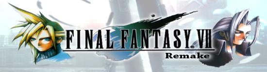 Final Fantasy VII Remake - Zwei neue Screenshots