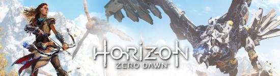 Horizon Zero Dawn - DLC oder Fortsetzung in Planung