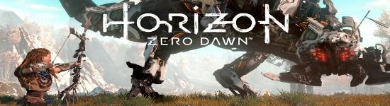 Horizon Zero Dawn - Extended Trailer