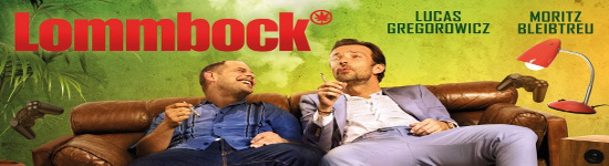 BD Kritik: Lommbock