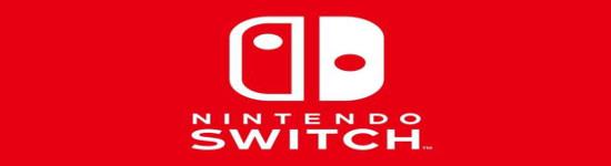 Nintendo Switch - Unboxing