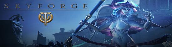 Skyforge - Announcement Trailer