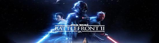 Star Wars: Battlefront 2 - Offizieller Trailer