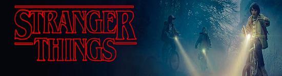 Stranger Things: Staffel 2 - Final Trailer