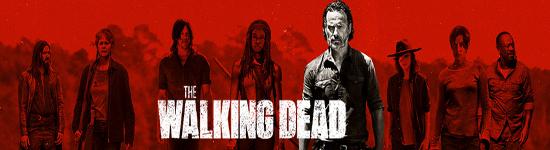 The Walking Dead: Staffel 8 - This Is War Teaser