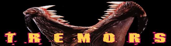 Tremors 6 - Ab 2018 auf DVD, Blu-ray und VoD
